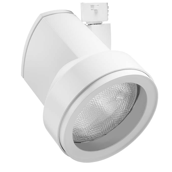 Juno Trac-Master Cylindra PAR38 T846 White
