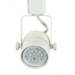 LED Track Lighting Fixture 50154LED-WH
