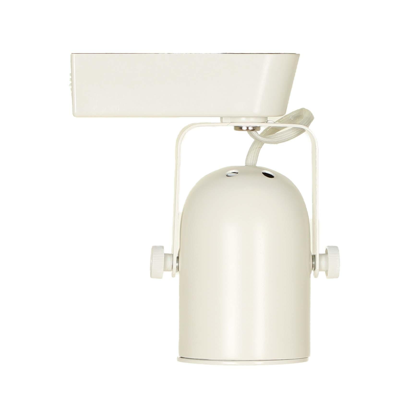 track lighting white. LED Track Lighting Fixture 60088 - 60088-3K-HT-WH White D