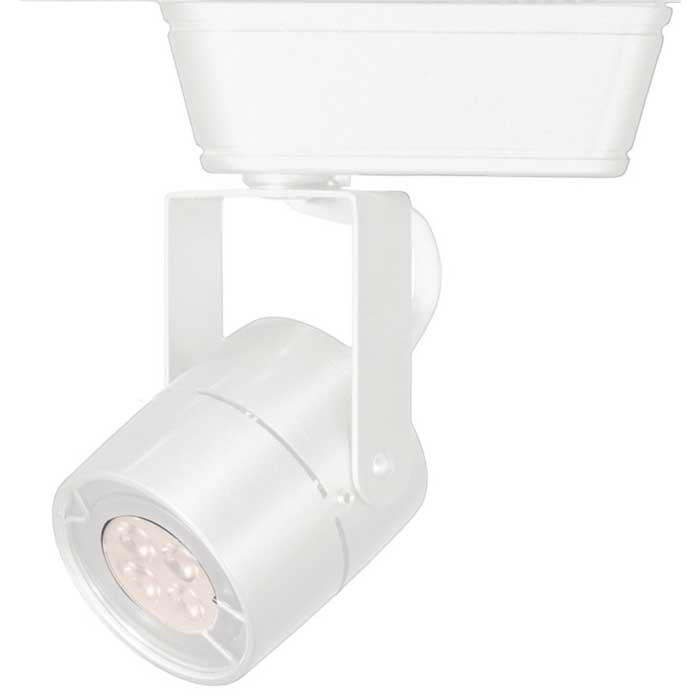 WAC Lighting 809LED White Track Fixture