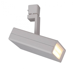 LED Track Lighting Fixture WAC-LED25 LED Track Lighting, WAC Lighting, WAC LED25 LED Wall Washer Track Head,