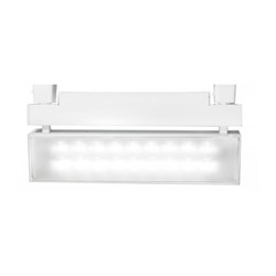 LED Track Lighting Fixture WAC-LED42W LED Track Lighting, WAC Lighting, WAC LED42W LED Wall Washer Track Head,