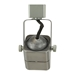 LED GU10 Track Lighting Fixture 50155LED-BS Back View
