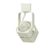 50155 LED GU10 Track Lighting Fixture Back View