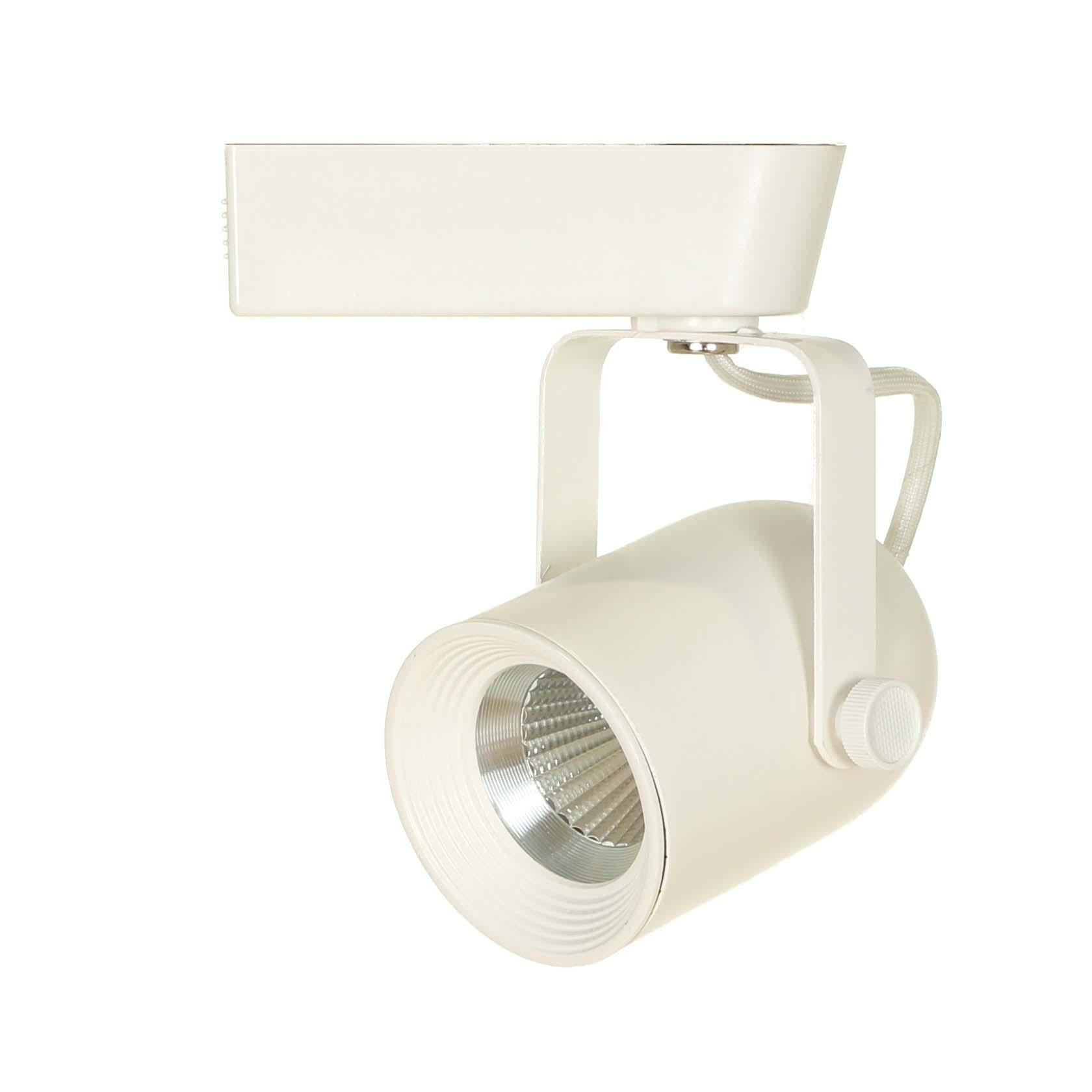 ... LED Track Lighting Kit HT-60088 White ...  sc 1 st  Direct-Lighting.com & LED Track Lighting Kits u0026 LED Track Lighting Systems HT-60088 ...