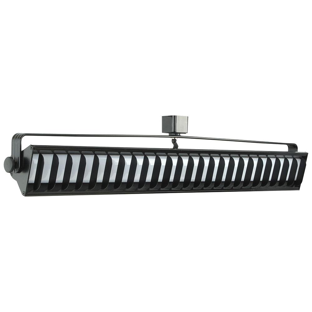 Led Wall Washer Track Lighting Fixture 60092 Bk 3k