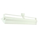 LED Wall Washer Track Lighting Fixture 60092-WH - 60092-WH-4K-HT