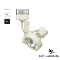 Line Voltage Track Lighting Fixture 50067
