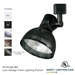 Line Voltage Track Lighting 50140