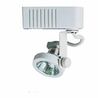 MR16 75W Gimbal Ring Low Voltage Track Lighting Fixture 50016-75