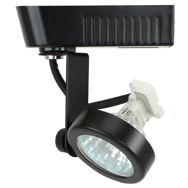 Low voltage track lighting gimbal ring track head 50016 direct low voltage track lighting fixture 50016 50016 50w ht wh aloadofball Gallery
