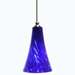 Mini Pendant Lighting DPN-24-6-BLUEP - DPN-24-6-BLUEP-DCP-84-BS