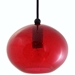 DPN-28-6-REDCB Pendant Light