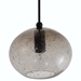 Pendant Lighting DPN-28-6-SMOKEB - DPN-28-6-SMOKEB-DCP-84-DB