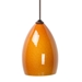 Mini Pendant Lighting DPNL-22-6-AM - DPNL-22-6-AM-DCPL-85-RU + BO-78