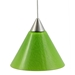 Mini Pendant Lighting DPNL-25-6-GRN - DPNL-25-6-GRN-DCPL-85-BS + BO-78