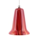 Mini Pendant Lighting DPNL-29-6-REDF - DPNL-29-6-REDF-DCPL-85-BS + BO-78