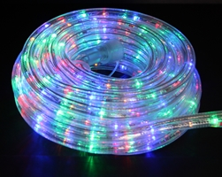 Multi-Color Rope Lights LED 24