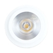PAR38 LED Light Bulb 18W 4000K Cool White - White Finish  - LB-3002-WH-4K