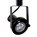 50005-L30-3K-BK Gimbal Ring LED Track Lighting Fixture