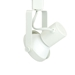 Read Loading Gimbal Ring Track Lighting LED PAR30 in White 3K