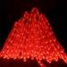Red Led Rope Lights 50ft Rlwl 50 Direct Lighting