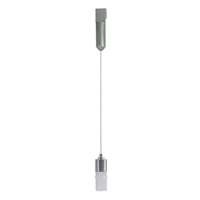 "TLP144 Juno Trac 12 144"" Pendant Cordset  Juno Lighting, Juno pendant Lighting, Pendant Cordset, Trac12, Track Accessories, Track Lighting Fixtures,TLP144"