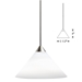 Juno Lighting Group Pendant Tlp310 Short Cone