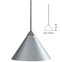 TLP311 Juno Pendant Shade Juno Lighting, Juno Pendant Lighting, Juno Decorative Pendants, Decorative Pendant Short Cone Glass Shade, TLP311