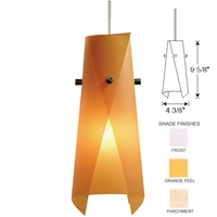 TLP316 Juno Pendant Shade Juno Lighting, Juno Pendant Lighting, Juno Decorative Pendants, Decorative Pendant Luminous Wrap Shade, TLP316