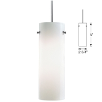TLP324 Juno Pendant Shade Juno Lighting, Juno Pendant Lighting, Juno Decorative Pendants, Decorative Pendant Cylinder Glass Shade, TLP324