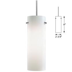 Juno Lighting Group Pendant Tlp324 Cylinder Gl Shade Direct