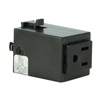 Track Outlet Adapter 5 Amp Max 50086