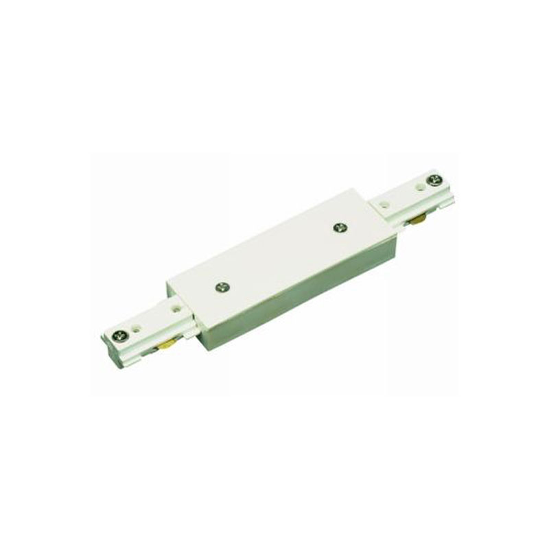 H System Single Circuit Straight Connector with Power Entry 50092