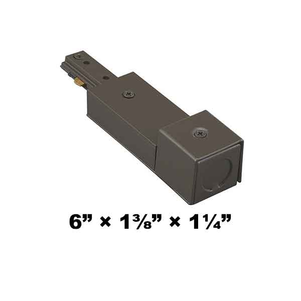 H Series Single Circuit Live End BX Connector HBXLE