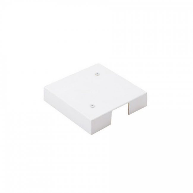 WAC Lighting Two Circuit Octagon Box Cover J2-UCP