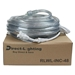 48' Incandescent Warm White Rope Lights With Plug
