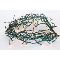 140-ct Clear Mini Light Set  String Lights, Christmas Lights, Decorative Lights