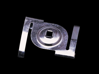 T-Bar Clip 50104 T Bar Ceiling, Ceiling Clip, track Lighting, Track Lighting Accessories