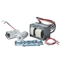 Pulse Start Metal Halide Ballast 100W 7204 Metal Halide Ballast,HID Ballasts,Metal Halide Ballast Kit,100 Watt Metal Halide,ANSI M90,Plusrite 7204, BAPS100-HX/V4, Pulse Start Ballast