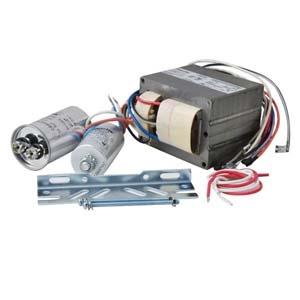 750 Watt Pulse Start Metal Halide Ballast Light Lamp Bulb 5 Tap Plusrite 7272