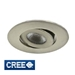 LED Recessed Display Light DL-3WS35 - DL-3WS35