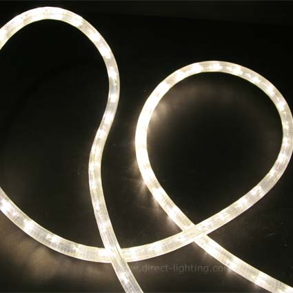 Led rope lights custom length hc107 direct lighting aloadofball Image collections