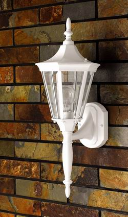 Outdoor Lantern OL-131WU-WH Outdoor Lantern