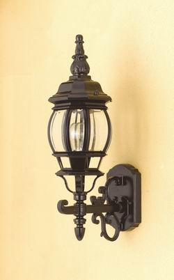 Outdoor Lantern OL-137WU-BK Outdoor Lantern, Discount,Outdoor Wall Lamp, Outdoor fixture, Wall Sconce