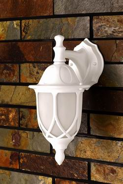 Outdoor Lantern OL-149WD-WH Outdoor Lantern, Discount,Outdoor Wall Lamp, Outdoor fixture, Wall Sconce