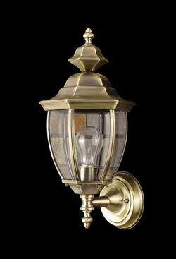Outdoor Lantern OL-154WD-AB Outdoor Lantern, Discount,Outdoor Wall Lamp, Outdoor fixture, Wall Sconce