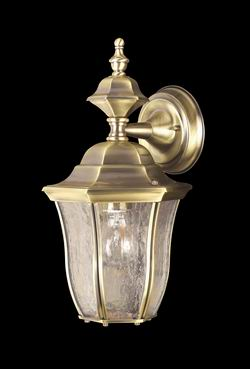 Outdoor Lantern OL-156WD-AB Outdoor Lantern, Discount,Outdoor Wall Lamp, Outdoor fixture, Wall Sconce