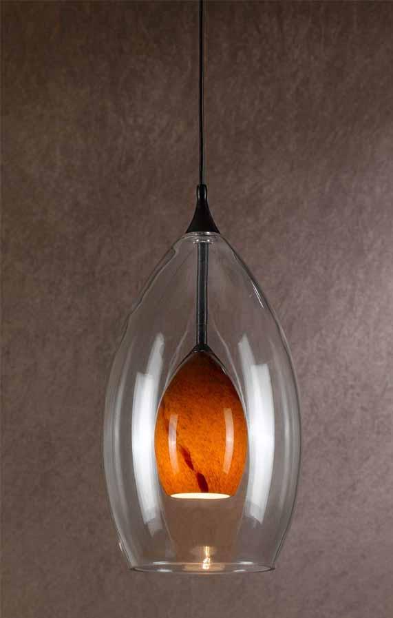 Shop low voltage pendant lighting pnl 1048 hand blown glass 35w g6 shop low voltage pendant lighting pnl 1048 hand blown glass 35w g635 base direct lighting 888628 8166 aloadofball Gallery
